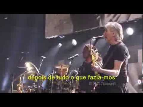 Music Legends - Vídeo Pink Floyd - Another Brick in The Wall