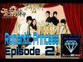 Romantic Princess Episode 02 subtitle Indonesia