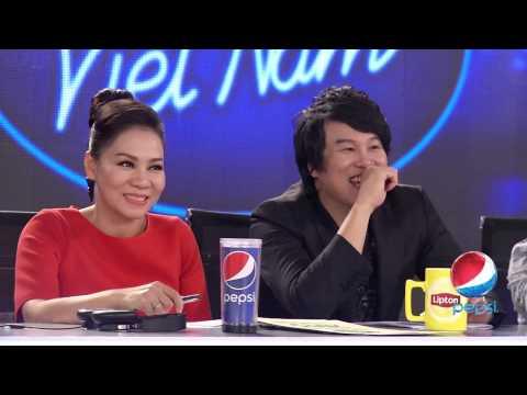 Vietnam Idol 2015 Tập 2 - Những phần thi thảm họa