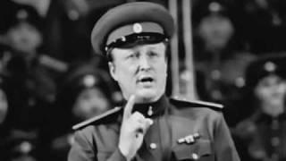 """""""Marysya"""" - Evgeny Belyaev & The Alexandrov Red Army Ensemble (1965)"""