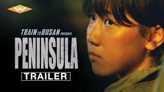 Peninsula - Official Trailer