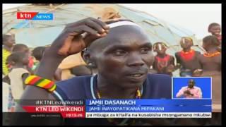 KTN Leo Wikendii: Jamii ya Dasanach inapatika katika mpaka wa Kenya na Ethiopia, Septemba 25 2016