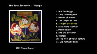 The Beau Brummels - It Won't Get Better