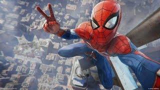 Marvel's Spider Man - НОВЫЙ РУССКИЙ ГЕЙМПЛЕЙ | ТРЕЙЛЕР ИГРЫ! (2018). КОГДА ВЫЙДЕТ НА ПК?