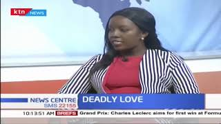 Deadly Love: Tell tale signs of a toxic relationship and how to leave the relationship
