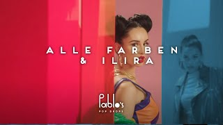 ALLE FARBEN & ILIRA   FADING [OFFICIAL VIDEO]