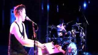 The Dresden Dolls - Shores Of California
