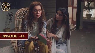Hania Episode 14 | Top Pakistani Drama