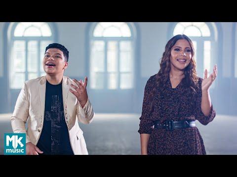 Amanda Wanessa feat. Paulo Neto - Me Deixa Aqui