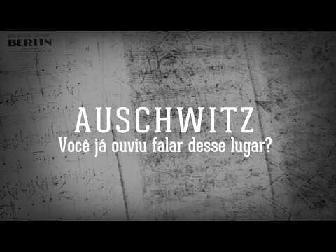 Sonata em Auschwitz, de Luize Valente