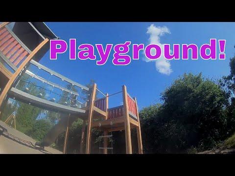 Playground #3 - Mobula7 HD (2019 #104)