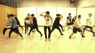 [Practice] UNIQ 'EOEO' Dance Practice