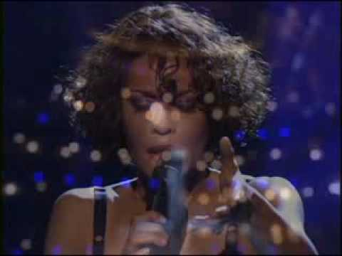 Whitney Houston I will always love you (Live)