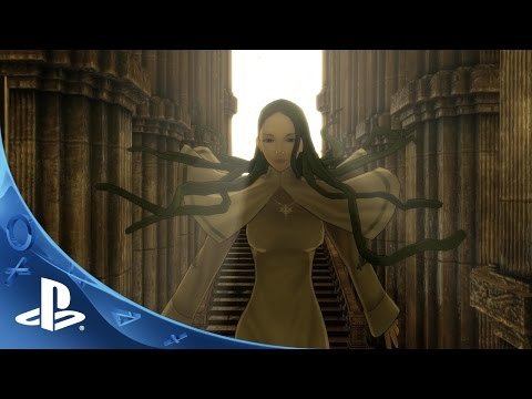Видео № 0 из игры Anima : Gate of Memories [PS4]