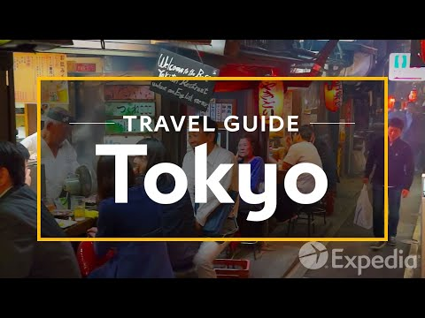 Tokyo Vacation Travel Guide | Expedia Mp3