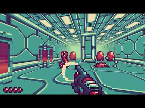 Exophobia Is A Retro-Style FPS Coming To Both PS5 And PS4 In October