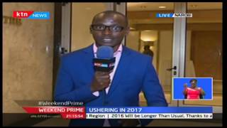 Weekend Prime: Murimi Mwangi at Intercontinental hotel's Governors' ball hosted by their council