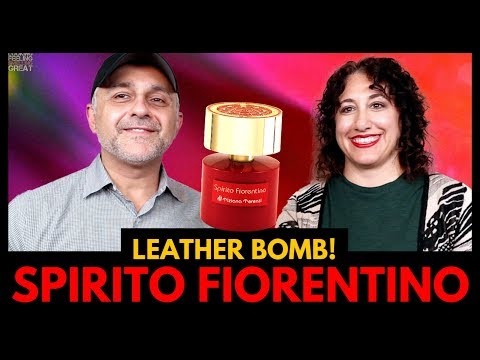 Tiziana Terenzi Spirito Fiorentino Fragrance Review W/Dalya  | USA Full Bottle Giveaway