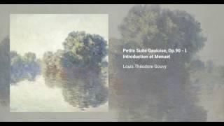 Petite Suite Gauloise, Op.90