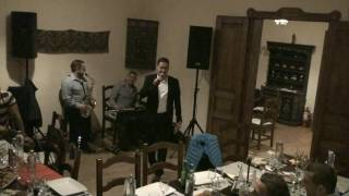 Nelutu Zugrav   Joc Banat  2016 Cu Dorinel Puia Si Cucu De La Sibiu