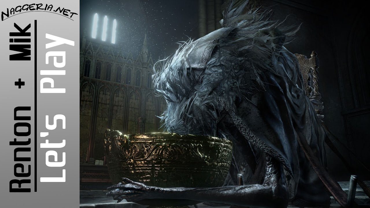Dark Souls 3: Ashes of Ariandel – Part 02