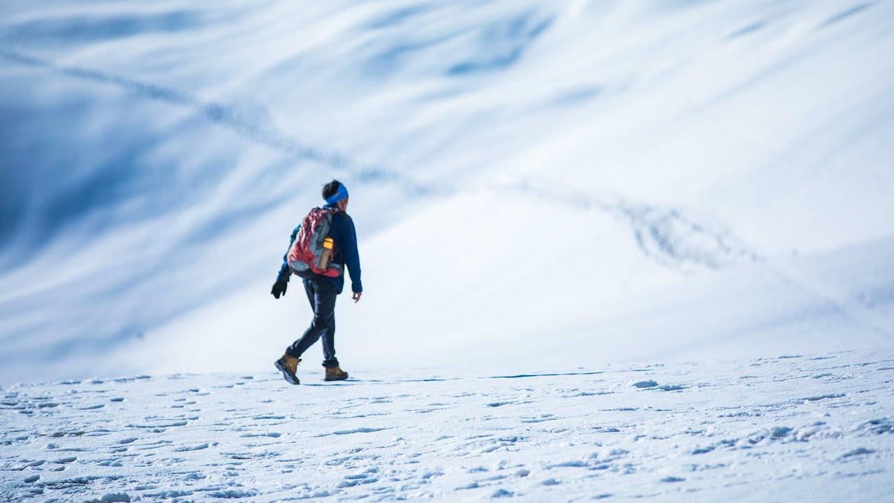 Kasol Sar Pass Trekking Expedition Video