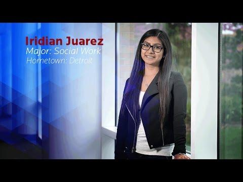 Iridian Juarez