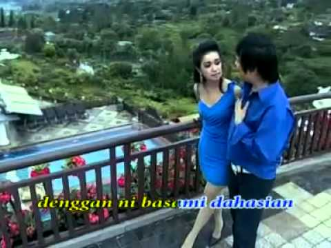 Dorman Manik Ft Rani Simbolon   Ho Do Mata Mual I Di Au   YouTube