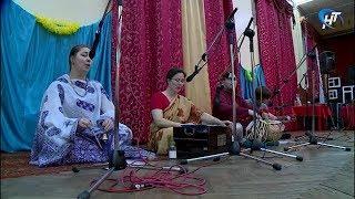 В Городском Центре культуры и досуга имени Васильева прошел этнический фестиваль «Asia party»
