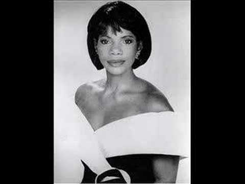 Melba Moore: Hard not to like you (Extended re-edit)