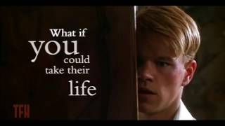 Trailer of The Talented Mr. Ripley (1999)