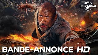Bande annonce 2 (VOSTFR)