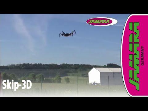 Jamara Skip - 3D Quadrocopter
