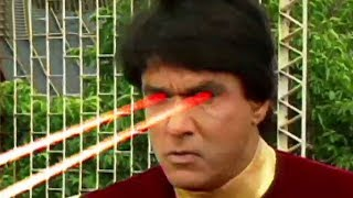 Shaktimaan - Episode 197