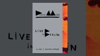 Depeche Mode: Live in Berlin