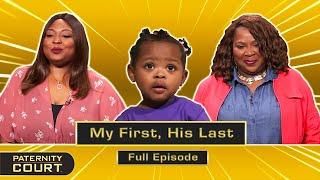 My First, His Last: Young Woman Insists Deceased Ex-Lover Is Father (Full Episode)   Paternity Court