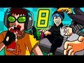 Jet Set Radio Candy Or Punches PART 8 Couch Boys Play