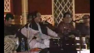 GHULAM ALI with ANUP JALOTA (LIVE TOGETHER) - YouTube