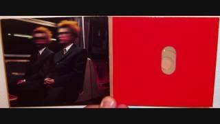 Pet Shop Boys - Happiness is an option (1999 Album version)