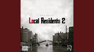 Yo Bag (feat. Meechy Elcamino, Dolo & Kilo 36)