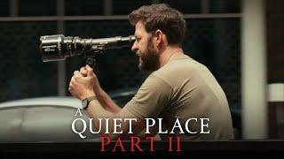 A Quiet Place Part II (2021) Video
