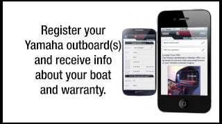 Yamaha Mobile App