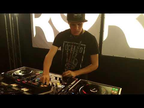 DJ Pinky na Formatura do Colégio Chateaubriandense em Assis Chateaubriand - PR