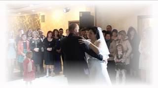 перший танець наречених