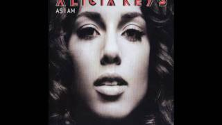 Alicia Keys - As I Am ( intro )