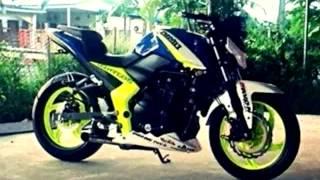 SYM T2 Malaysia