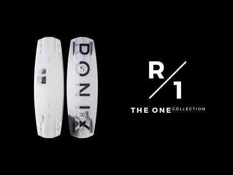 2017 Ronix One Wakeboard | Danny Harf Pro Model