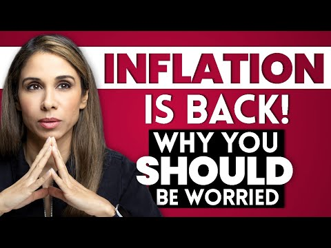 , title : 'Inflation Is Back! What YOU Can Do to PROTECT Your Savings.