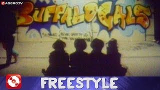 FREESTYLE - CARTEL / KEITH MURRAY / REDMAN LUGZ WEAR - FOLGE 85 (OFFICIAL VERSION AGGROTV)
