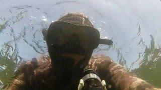 Подводная рыбалка в пермском крае